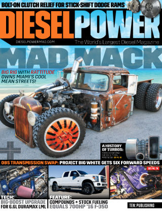 Diesel Power Sep 2018
