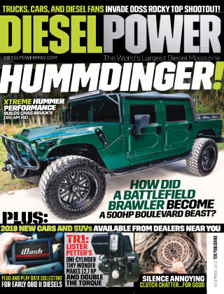 Diesel Power Dec 2018