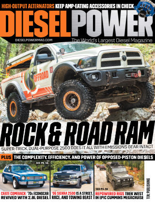 Diesel Power Feb 2019