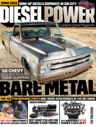 Diesel Power Apr 2019