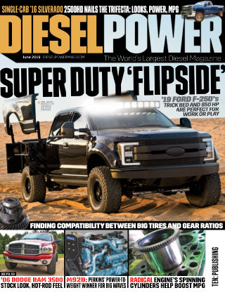 Diesel Power Jun 2019