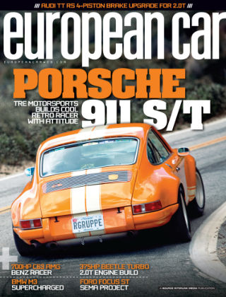 European Car June 2013