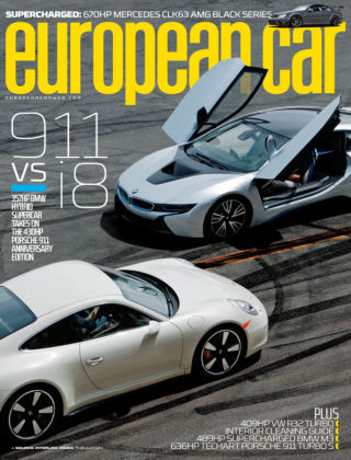 European Car Aug / Sep 2014