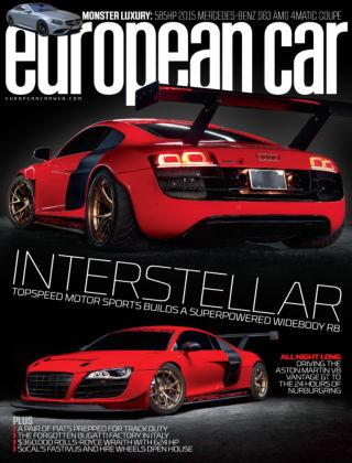 European Car November 2014
