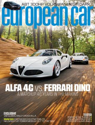 European Car February 2015
