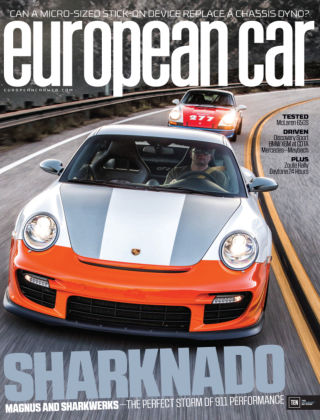 European Car May 2015