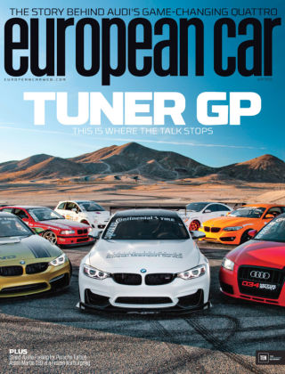 European Car July 2015