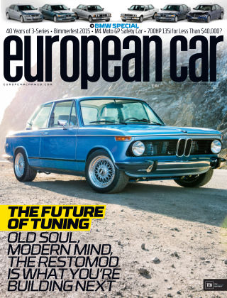 European Car September 2015
