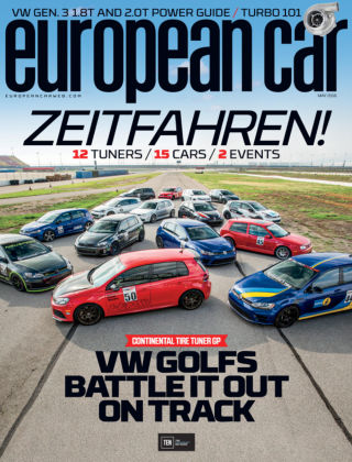 European Car May 2016