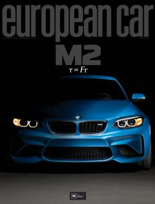 European Car Jun 2016