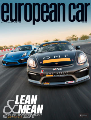European Car Jul 2016