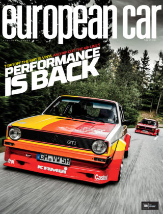 European Car Aug 2016
