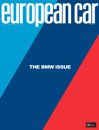 European Car Sep 2016