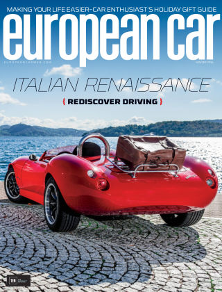 European Car Nov-Dec 2016