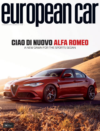 European Car Apr 2017