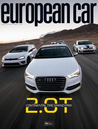 European Car May 2017