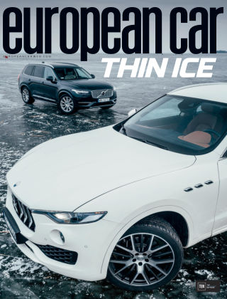 European Car Jun 2017