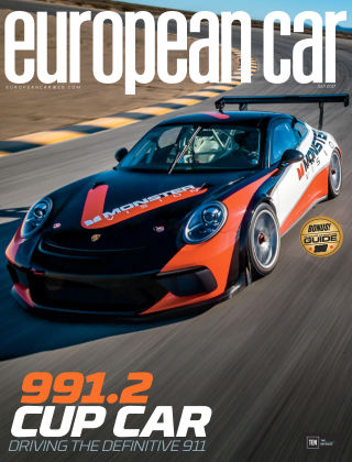 European Car Jul 2017