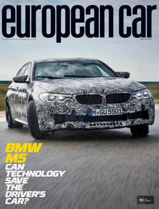 European Car Aug 2017