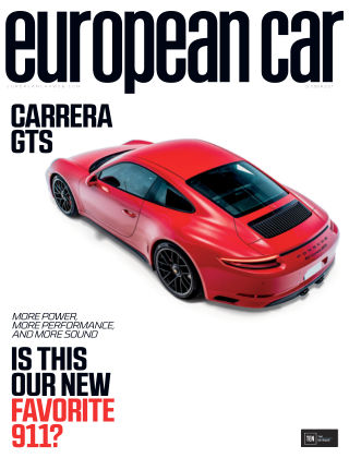 European Car Oct 2017