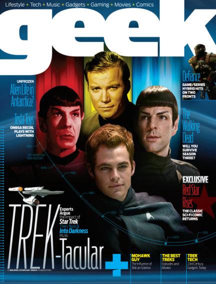 Geek January 14, 2013 00:00
