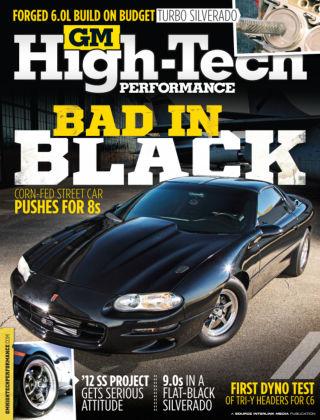 GM High-Tech Performance July 2013
