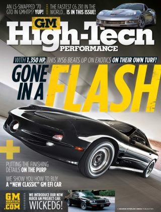 GM High-Tech Performance February 2014