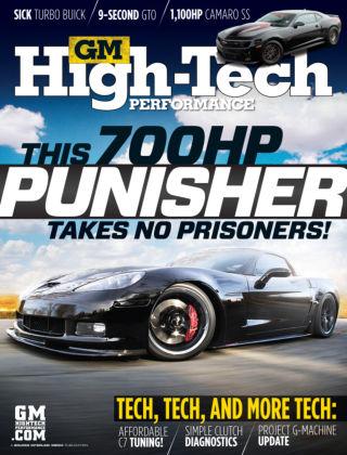 GM High-Tech Performance May 2014