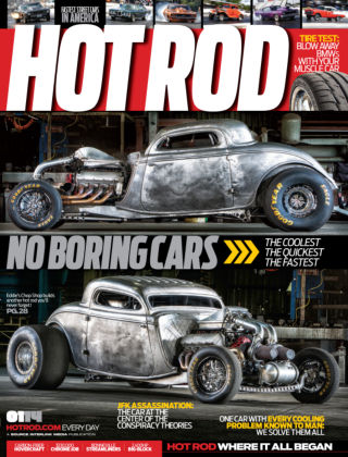 Hot Rod January 2014