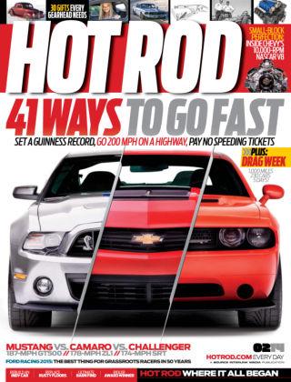 Hot Rod February 2014