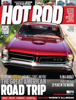 Hot Rod November 2014