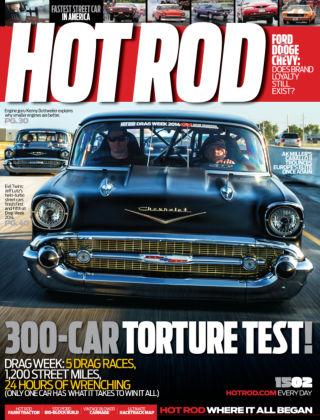 Hot Rod February 2015