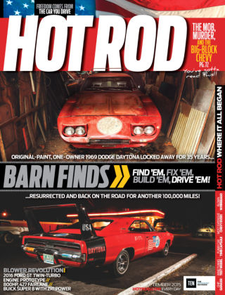 Hot Rod September 2015