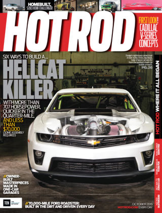 Hot Rod October 2015