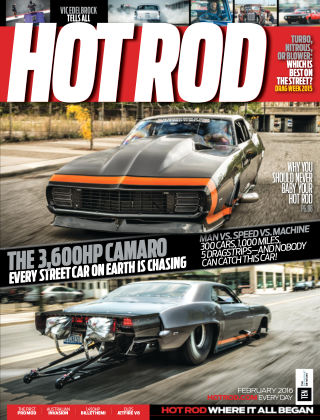 Hot Rod Feb 2016