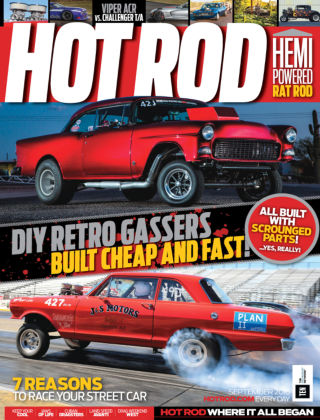 Hot Rod Sep 2016
