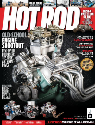 Hot Rod Mar 2017