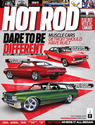 Hot Rod Oct 2017