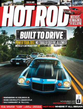 Hot Rod Nov 2017