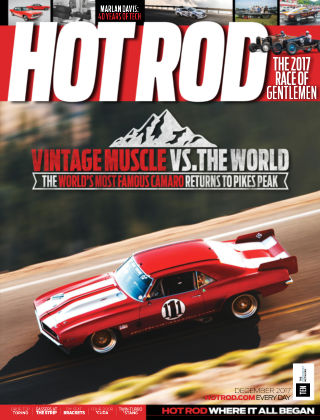Hot Rod Dec 2017