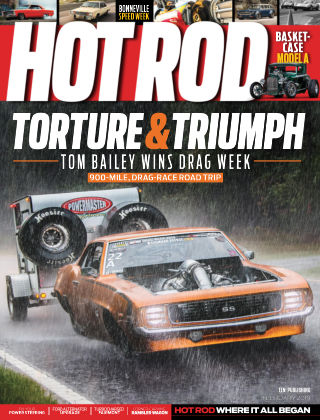 Hot Rod Feb 2019