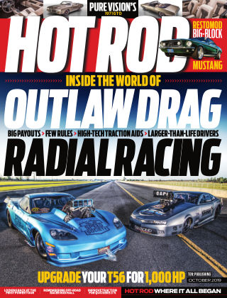 Hot Rod Oct 2019