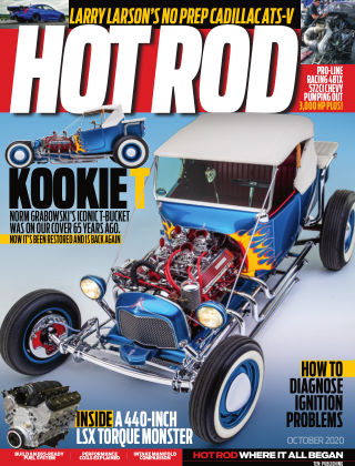 Hot Rod OCtober 2020