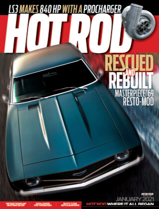 Hot Rod Jan 2021