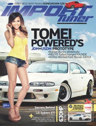 Import Tuner July 2014
