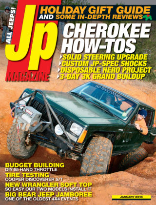 JP Magazine January 2015