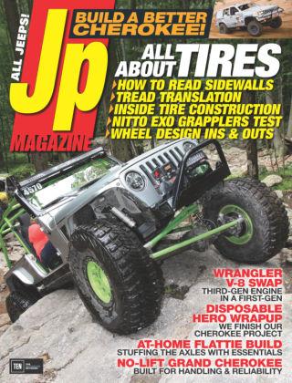 JP Magazine June 2015
