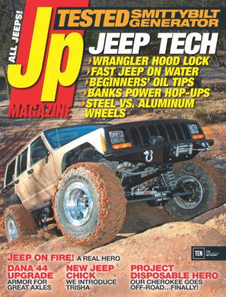 JP Magazine July 2015
