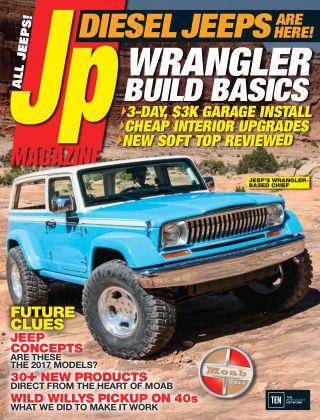 JP Magazine September 2015