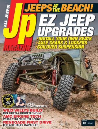 JP Magazine October 2015